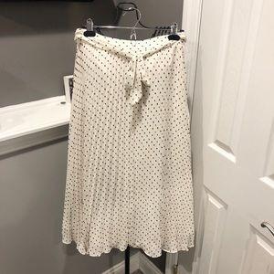 LOFT Skirts - LOFT midi skirt
